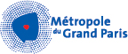Site de la Métropole du Grand Paris